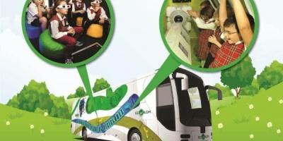 real,- si Eco-Rom Ambalaje deschid Laboratorul Verde al Reciclarii de pe 6 iulie
