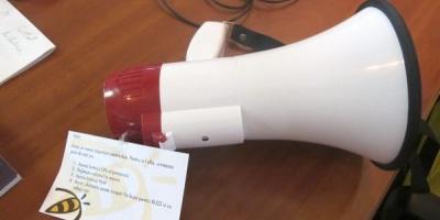 "S-a lansat agentia de marketing participativ BUZZStore, sub sloganul ""Test. Like. Share"""