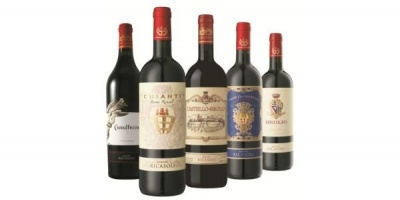 Vinurile Barone Ricasoli, distribuite in exclusivitate de Halewood Wines in Romania