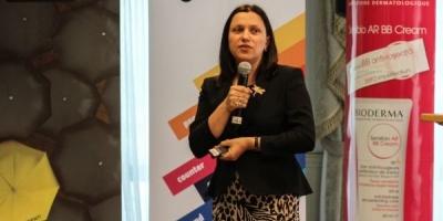 Consumul media al femeilor din Romania