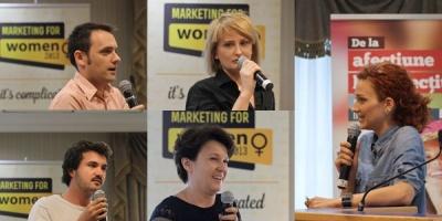 5 idei de proiecte creative care vor sa le redea femeilor increderea in sine