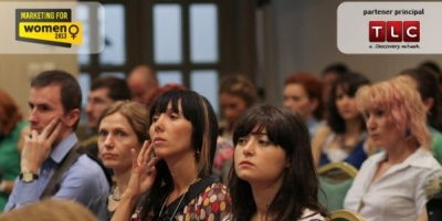 Best practice in comunicarea adresata femeilor: DERO, Doncafe, Nufar si Triumf, Redd's
