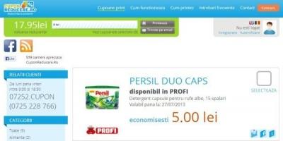 MEC Romania a castigat pitchul de digital al clientului CuponReducere.ro