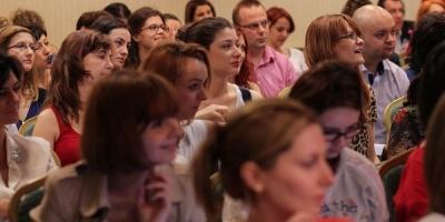 Insight-uri globale, regionale si locale despre femeile din target aflate la prima editie a conferintei Marketing for Women