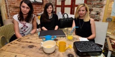 Iutta: cum a inspirat folclorul o echipa de trei fete cu suflete de antreprenoare si cu dor de romanesc