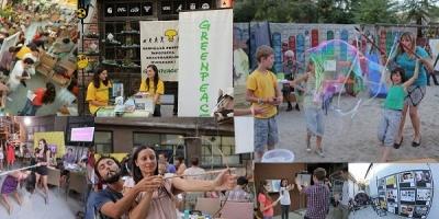 Zilele Culturale ADfel vor avea loc intre 12 si 14 august