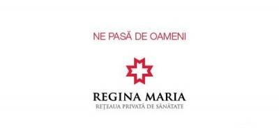 "Marks semneaza campania ""Primii in abonamente medicale"" pentru Reteaua de Sanatate REGINA MARIA"