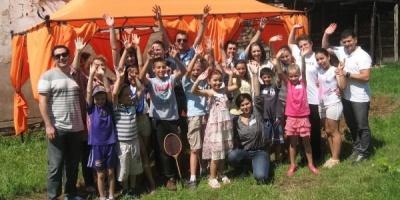 GSK Orange Day – angajatii GSK Romania, implicati in actiuni de voluntariat pentru 7.700 de persoane defavorizate