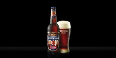 Timisoreana isi extinde portofoliul de produse cu o bere bruna