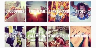 Ce fel de calator esti: descriere in opt hashtag-uri