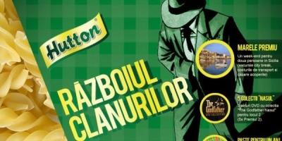 Presage da startul Razboiului Clanurilor pentru Hutton