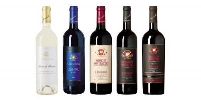 Vinurile Il Poggione, distribuite in Romania exclusiv prin Halewood Wines
