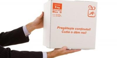 Cargus isi extinde gama de servicii cu Express Box si Express Dox