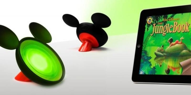 "Philips si Disney lanseaza sistemul de iluminat pentru copii ""Imaginative Lighting"""