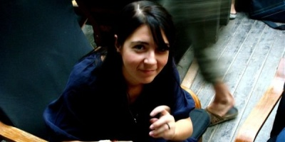 Andreea Vrabie, urmarind traseul inovatiei in Londra: The Cube, redactia WIRED, BrainJuicer si Protein