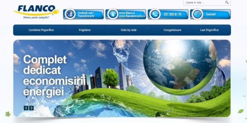 Flanco lanseaza platforma Facturimaimici.ro