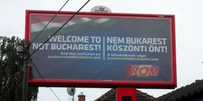 [UPDATE 6] Rom Autentic explica diferenta intre Bucuresti si Budapesta