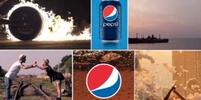 """[UPDATE] Campania """"Ia-ti vara in cap"""" propune publicului tranzactii cu Pepsi"""