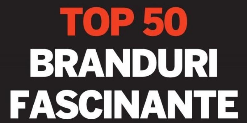Top 50 branduri fascinante: Porsche, Ferrari si Heineken in top 3