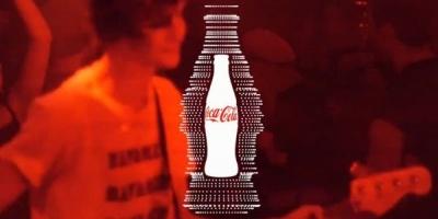 Wieden+Kennedy Amsterdam a creat o semnatura muzicala pentru Coca-Cola