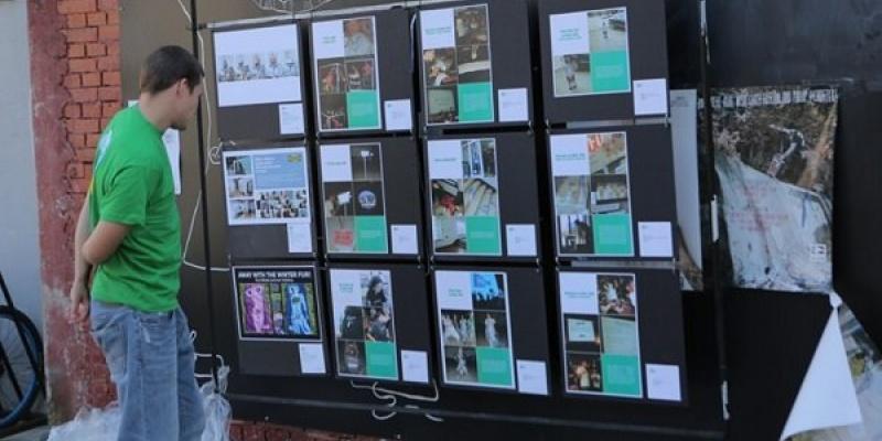 Agentiile isi pot inscrie studiile de caz ale celor mai apreciate campanii neconventionale la ADfel Galleries