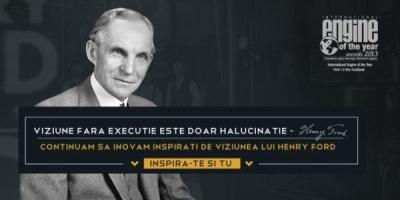 Aplicatia de Facebook care anunta 150 de ani de la nasterea lui Henry Ford