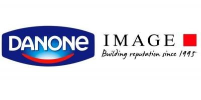 Image PR comunica pentru Danone