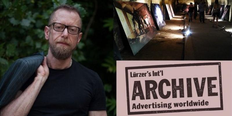 Povestea unei lucrari care ajunge sa fie publicata in Lurzer's Archive, spusa de Michael Weinzettl