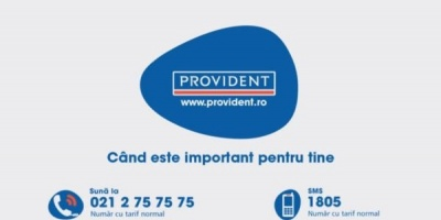 Veniturile Provident Financial Romania au depasit 37 milioane euro in S1, in crestere cu 10% fata de aceeasi perioada a lui 2012