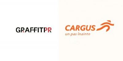 [UPDATE] Compania de curierat Cargus intra in portofoliul Graffiti PR