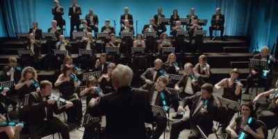 Orchestre publicitare