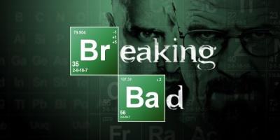 Dependenta de Breaking Bad