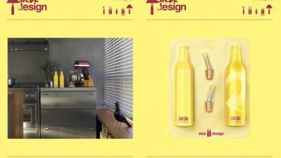 Skol Design - Oliviera