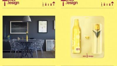 Skol Design - Vaza
