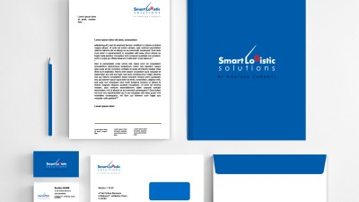 Smart Logistic Solutions - Identity