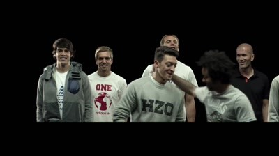adidas - Welcome to the family Mesut