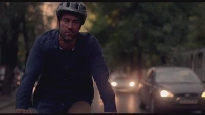 Dilema Veche - Biciclist