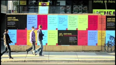 McDonald's - Our food. Your questions.