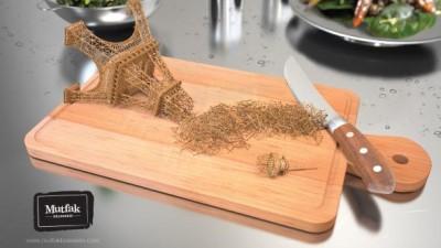 Mutfak Brasserie - World cuisine, Paris