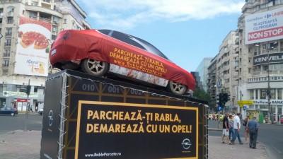 Opel - RableParcate.ro (Rabla)