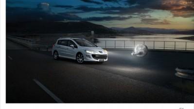 Peugeot 308 Touring - Moon