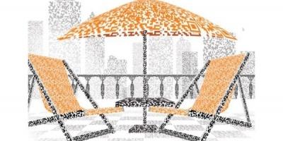 Vino pe terasa digitala Orange, la ADfel 2013