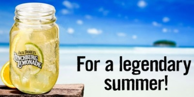 Promotie Lynchburg Lemonade organizata de Jack Daniel's pe Facebook