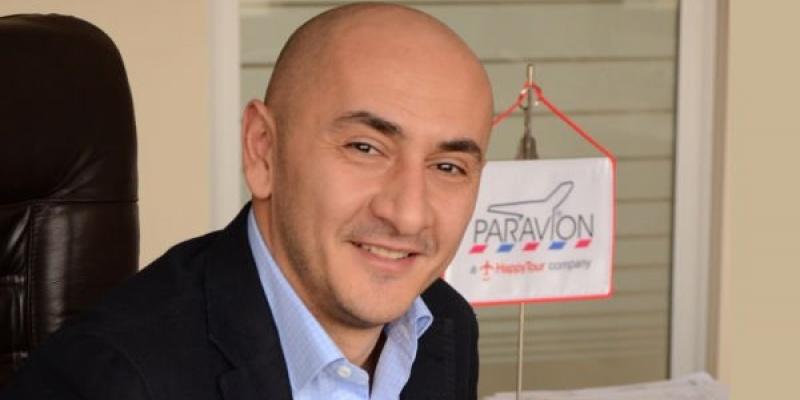 Remus Visan (Paravion Tour): Aproximativ 70% dintre clientii nostri sunt din Bucuresti