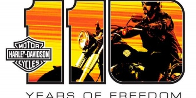 Cum sarbatoreste Harley-Davidson 110 ani de libertate