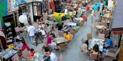 Cea mai neconventionala duminica se petrece la ADfel 2013