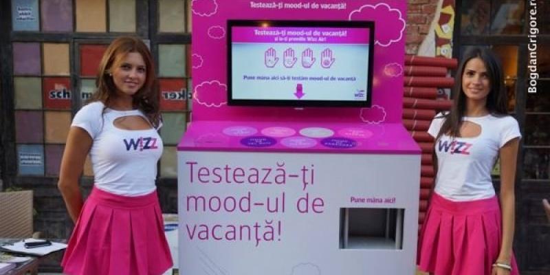 ADfel 2013: Scanner-ul superspecial Wizz Air iti arata si azi destinatia viitoarelor tale vacante