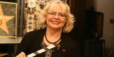 """Irina Margareta Nistor: Intotdeauna imi face placere sa mi se spuna """"Am copilarit cu vocea dumneavoastra"""""""