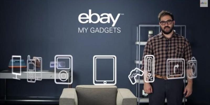 Cat valoareaza gadgeturile tale vechi? Iti spune serviciul My Gadgets, lansat de eBay