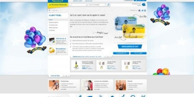 Infinit Solutions a creat noul portal digital al Praktiker